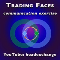 Trading Faces Communication Exercise