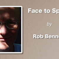 Face To Space by Rob Bennet