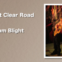 Bright Clear Road by Sam Blight