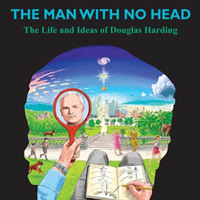 New Book The Man with No Head